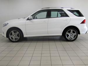 Mercedes-Benz GLE 350d 4MATIC - Image 4