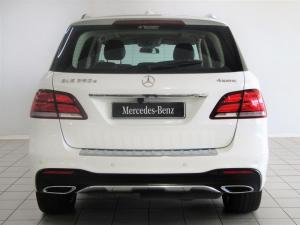 Mercedes-Benz GLE 350d 4MATIC - Image 5