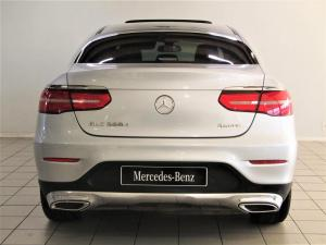 Mercedes-Benz GLC Coupe 220d - Image 5
