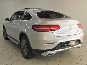 Mercedes-Benz GLC Coupe 220d - Image 6