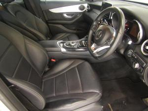 Mercedes-Benz GLC Coupe 220d - Image 8