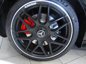 Mercedes-Benz AMG CLA 45 S - Image 12