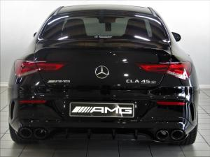 Mercedes-Benz AMG CLA 45 S - Image 5