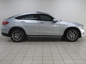 Mercedes-Benz GLC Coupe 350dAMG - Image 3