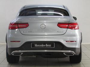 Mercedes-Benz GLC Coupe 350dAMG - Image 5