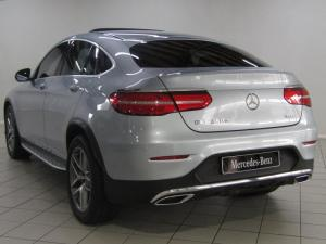 Mercedes-Benz GLC Coupe 350dAMG - Image 6