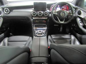 Mercedes-Benz GLC Coupe 350dAMG - Image 7