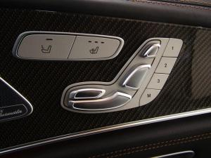 Mercedes-Benz AMG CLS 53 4MATIC - Image 13