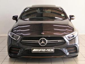 Mercedes-Benz AMG CLS 53 4MATIC - Image 2