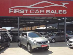 Nissan Juke 1.6 Acenta + CVT - Image 1