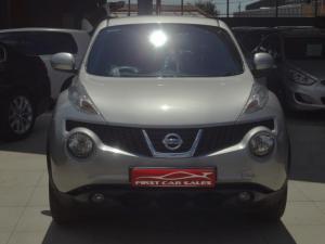 Nissan Juke 1.6 Acenta + CVT - Image 3