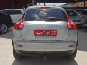 Nissan Juke 1.6 Acenta + CVT - Image 4