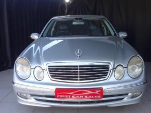 Mercedes-Benz E 240 Avantgarde - Image 3