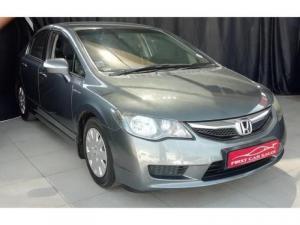 Honda Civic 1.8 LXi automatic - Image 1