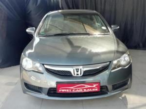 Honda Civic 1.8 LXi automatic - Image 3