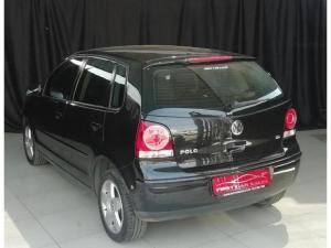 Volkswagen Polo 1.6 Trendline - Image 2