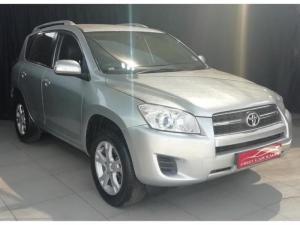 Toyota RAV4 2.0 GX automatic - Image 1