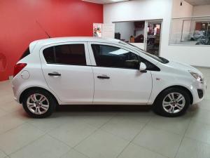 Opel Corsa 1.4 Essentia 5-Door - Image 6