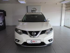 Nissan X Trail 1.6dCi XE - Image 2