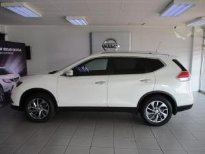 Nissan X Trail 1.6dCi XE - Image 3
