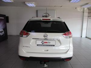 Nissan X Trail 1.6dCi XE - Image 4