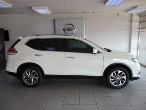 Nissan X Trail 1.6dCi XE - Image 6