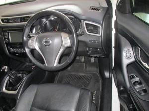 Nissan X Trail 1.6dCi XE - Image 8
