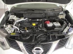 Nissan X Trail 1.6dCi XE - Image 9
