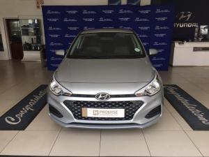 Hyundai i20 1.2 Motion - Image 2