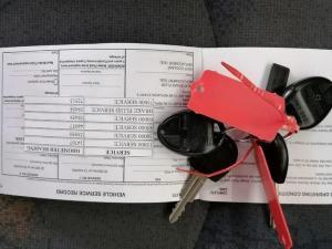 Chevrolet Spark Lite LS 5-Door - Image 14