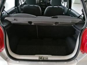 Chevrolet Spark Lite LS 5-Door - Image 5