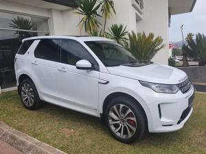 Land Rover Discovery Sport 2.0D SE R-DYNAMIC - Image 1