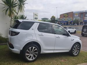 Land Rover Discovery Sport 2.0D SE R-DYNAMIC - Image 2