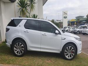 Land Rover Discovery Sport 2.0D SE R-DYNAMIC - Image 3