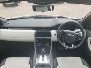 Land Rover Discovery Sport 2.0D SE R-DYNAMIC - Image 5