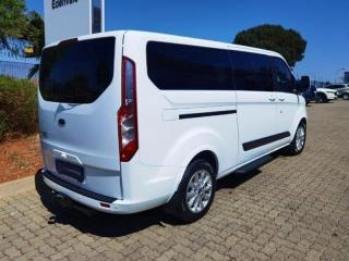Ford Tourneo Custom 2.0TDCi Trend automatic