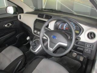 Datsun GO + 1.2 LUX