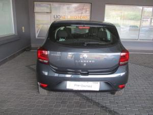 Renault Sandero 900 T Expression - Image 11