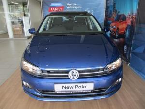 Volkswagen Polo 1.0 TSI Comfortline DSG - Image 3