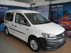 Volkswagen CADDY4 Crewbus 2.0 TDi - Image 1