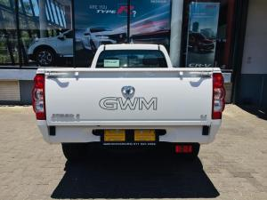 GWM Steed 5 2.0 WGT WorkhorseS/C - Image 6