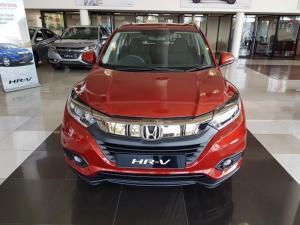 Honda HR-V 1.5 Comfort CVT - Image 5