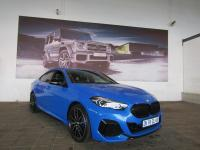 BMW M235i Xdrive Gran Coupe automatic