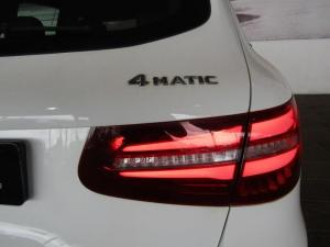 Mercedes-Benz GLC 220d - Image 10