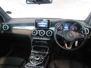 Mercedes-Benz GLC 220d - Image 11