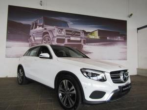 Mercedes-Benz GLC 220d - Image 1