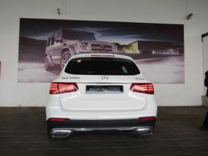 Mercedes-Benz GLC 220d - Image 8