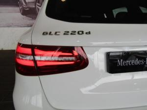 Mercedes-Benz GLC 220d - Image 9
