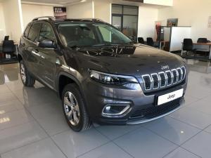 Jeep Cherokee 2.0T Limited automatic - Image 1