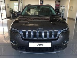 Jeep Cherokee 2.0T Limited automatic - Image 2